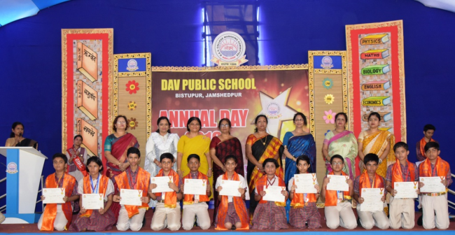 Annual Day-2019
